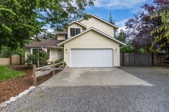 Beautiful Lake Lawrence Home in Yelm in Fort Lewis, Washington