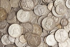 Paying 10X Face Value for U.S. Silver 90% Coins in Camp Lejeune, North Carolina