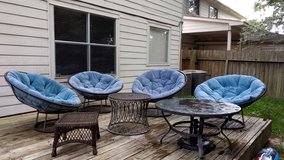 Patio Furniture in Conroe, Texas