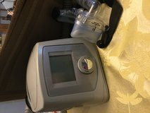 Humidified cpap in Morris, Illinois