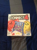 connect 4 in Fort Polk, Louisiana