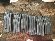 AR-15 magazines for hunting , sport, ect in Fort Campbell, Kentucky