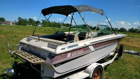 22' Larson Speedboat in Morris, Illinois