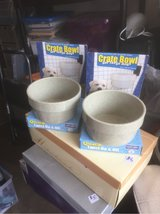 Crate Bowl for large dogs in Alamogordo, New Mexico