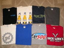 8 New Large T-Shirts in Naperville, Illinois