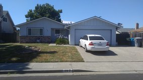 Room For Rent Military Only in Travis AFB, California