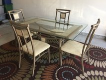 Nice Dining Table in Fort Bliss, Texas