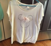 Large Disney Tee in Sugar Grove, Illinois
