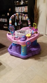 Baby  Girl  ExerSaucer in Fort Campbell, Kentucky