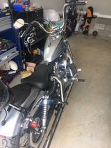 2015 Harley Davidson in Fort Campbell, Kentucky
