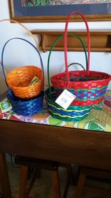 4 New EASTER BASKETS in Travis AFB, California