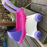 Plastic stroller for doll in Conroe, Texas