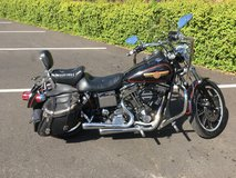This is a great motorcycle in Oceanside, California