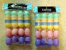 Bags of Easter Eggs in Batavia, Illinois