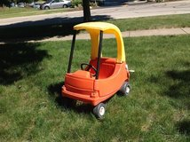 Little Tykes Cozy Coupes for sale!!! in Batavia, Illinois