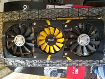 MSI GTX 780 Lightning - Excellent Condition in Okinawa, Japan