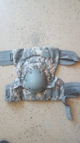 Used military knee pads in Vista, California