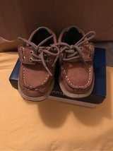 Toddler Sperry in Vista, California