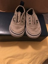 toddler vans size 4 in Vista, California