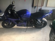 2005 Yamaha R6 in Oceanside, California