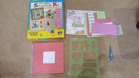 Scrapbook kit in Okinawa, Japan