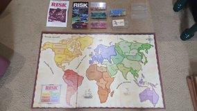 2 Risk Games in Okinawa, Japan