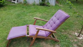 ** Sun Chair / Lounger  ** in Ramstein, Germany