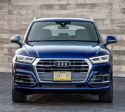 2018 Audi Q5 SQ5 in STOCK! in Baumholder, GE