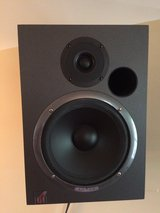 Event 20/20 BAS Powered Studio Monitors - One Pair in DeKalb, Illinois