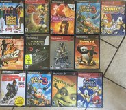 PlayStation 2 Games in Lawton, Oklahoma
