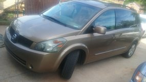 2004 Nissan Quest in Fort Campbell, Kentucky