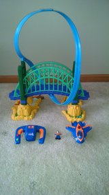 GeoTrax Airport in Naperville, Illinois