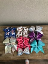 Custom Bows in Sheppard AFB, Texas