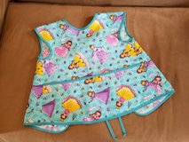 Brand New! Girls Princess Art Smock in Clarksville, Tennessee