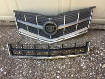 Cadillac SRX Front Grill For Models 2011--2015 in Kingwood, Texas