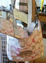 Coach purse and wallet in Lawton, Oklahoma
