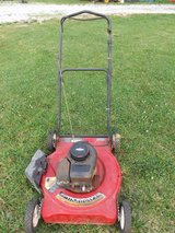 push mower 22 in cut in Fort Campbell, Kentucky