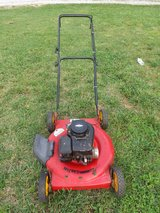 push mower 22 in in Fort Campbell, Kentucky