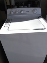 Hot Point Washer in Fort Riley, Kansas