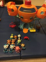octonauts in Columbus, Georgia
