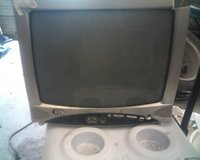 13 in. color tv in Cherry Point, North Carolina