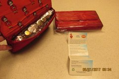 Air India Travel Amenity Kit - New In Package in Houston, Texas