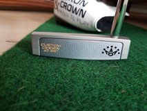 Scotty Cameron - Golo 5 - Cameron and Crown Collection (2016) in Ramstein, Germany