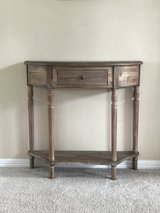 Accent table in Baytown, Texas