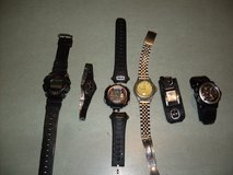 watches in Fort Knox, Kentucky