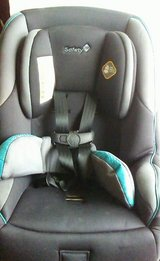 Safety 1st  sport fit car seat in Columbus, Georgia