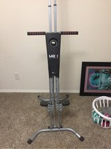 Maxiclimber in Barstow, California