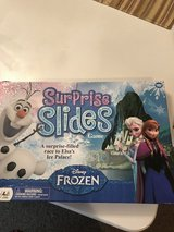"""Frozen"" game in Warner Robins, Georgia"