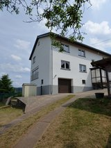 new rebuilt house in queidersbach in Ramstein, Germany