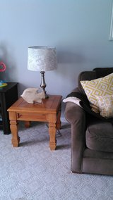 Coffee Table w/two end tables in Fort Campbell, Kentucky
